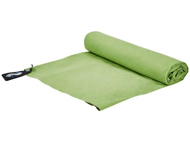 PackTowl Ultralite - Serviette de bain - XXL vert